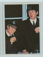 1964 Beatles Diary 3 Paul and John Excellent to Mint