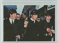1964 Beatles Diary 38 John, Paul and George Near-Mint