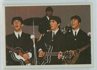 1964 Beatles Diary 44 John, Paul, George and Ringo Excellent to Mint
