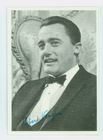 1965 Man From Uncle 13 Robert Vaughn Near-Mint Plus