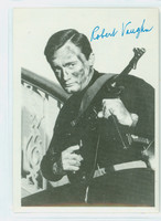 1965 Man From Uncle 23 Napoleon Solo Single Print Near-Mint Plus