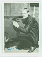 1965 Man From Uncle 38 Ilya Kuryakin Near-Mint
