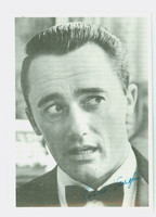 1965 Man From Uncle 47 Robert Vaughn Near-Mint Plus