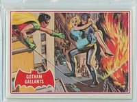1966 Batman Red 15 Gotham Gallants Excellent to Mint