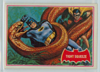 1966 Batman Red 24 Tight Squeeze Excellent