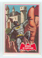 1966 Batman Red 43 Menace in Fairyland Near-Mint