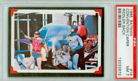 1966 Batman Riddler 14 Convention Caper PSA 7 Near Mint