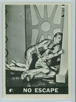 1966 Lost In Space 19 No Escape Excellent