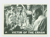 1966 Lost In Space 23 Victim Of The Crash Near-Mint