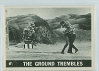 1966 Lost In Space 31 Ground Trembles Excellent to Mint