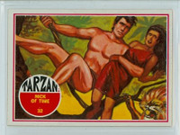 1966 Tarzan 32 Nick of Time Near-Mint