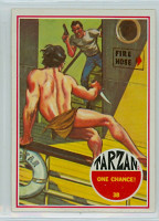 1966 Tarzan 38 One Chance! Excellent