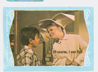 1968 Flying Nun 4 Of Course, I Can Fly Near-Mint to Mint