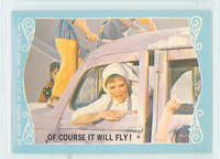 1968 Flying Nun 32 Our Course It Will Fly Near-Mint to Mint