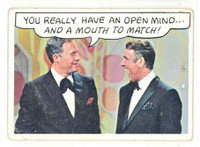 1968 Laugh-In 29 Open Mind Very Good