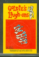 1968 Laugh-In Inserts 19 I'm Hip Excellent to Mint