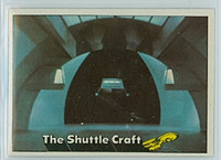 1976 Star Trek 9 The Shuttle Craft Near-Mint to Mint