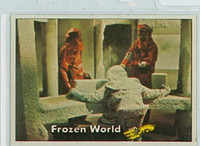 1976 Star Trek 27 Frozen World Near-Mint