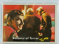 1976 Star Trek 35 Balance of Terror Near-Mint to Mint