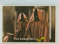 1976 Star Trek 41 The Lawgivers Near-Mint