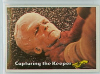 1976 Star Trek 53 Capturing the Keeper Excellent to Mint