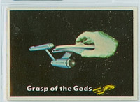 1976 Star Trek 62 Grasp of the Gods Near-Mint to Mint