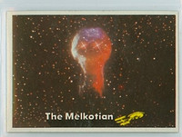 1976 Star Trek 72 Melkotian Excellent to Excellent Plus