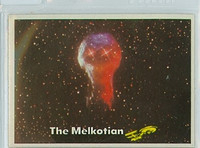 1976 Star Trek 72 Melkotian Excellent to Mint