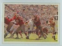 1966 Philadelphia 182 49ers' Play Excellent to Mint