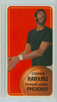 1970 Topps Basketball 130 Connie Hawkins Pheonix Suns Excellent to Excellent Plus