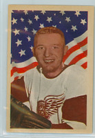 1963-64 Parkhurst Hockey 49 Ian Cushenan Detroit Red Wings Excellent