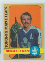 1972-73 OPC Hockey 147 Norm Ullman Toronto Maple Leafs Near-Mint