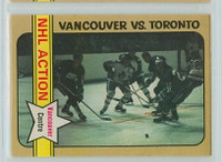1972-73 OPC Hockey 149 Orland Kurtenbach IA Vancouver Canucks Excellent to Mint
