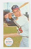 1964 Topps Giants 26 Joe Torre Milwaukee Braves Excellent to Mint