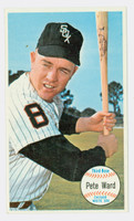 1964 Topps Giants 33 Pete Ward Chicago White Sox Excellent