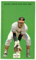 1973 Johnny Pro Orioles 15 Frank Baker Baltimore Orioles Near-Mint