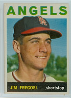 1964 Topps Baseball 97 Jim Fregosi California Angels Near-Mint