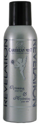 BEST SELLER - DARK TANNING MIST 9% DHA - with Organic and Natural ingredients , 7oz