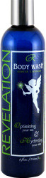 Revelation Body Wash Spray Tan Friendly, 8oz