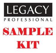 Solution sample kit for PROs