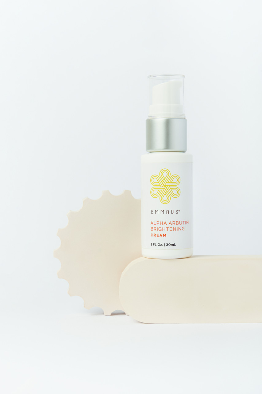 Alpha Arbutin Brightening Cream