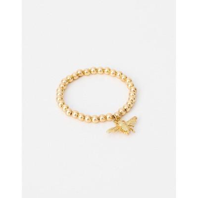 Stella & Gemma - Gold Bee Bracelet