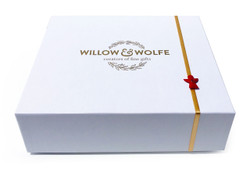 Christmas Gift Basket NZ | Willow & Wolfe | Very Merry Gift Hamper