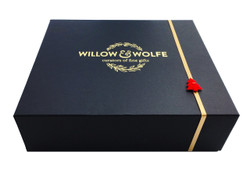 Christmas Gift Basket NZ | Willow & Wolfe | Christmas Cheer Gift Hamper