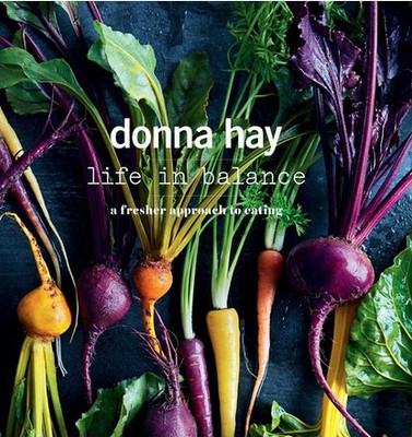 Donna Hay Life in Balance Cookbook