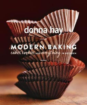 Donna Hay Modern Baking Cookbook
