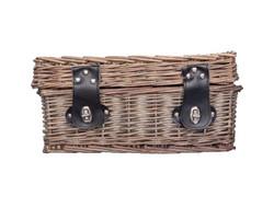 Christmas Gift Basket NZ | Willow & Wolfe | Cheery Gift Hamper