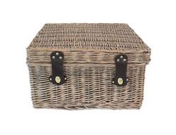 Christmas Gift Basket NZ   Willow & Wolfe   Dashing Christmas Gift Hamper