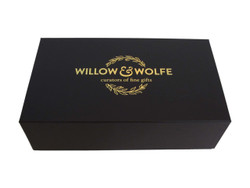 Gift Basket NZ | Willow & Wolfe | A Tipple Of White Wine Gift Hamper