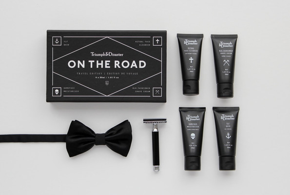 Gift Basket NZ | Willow & Wolfe | A Bit Of Man Time Gift Hamper